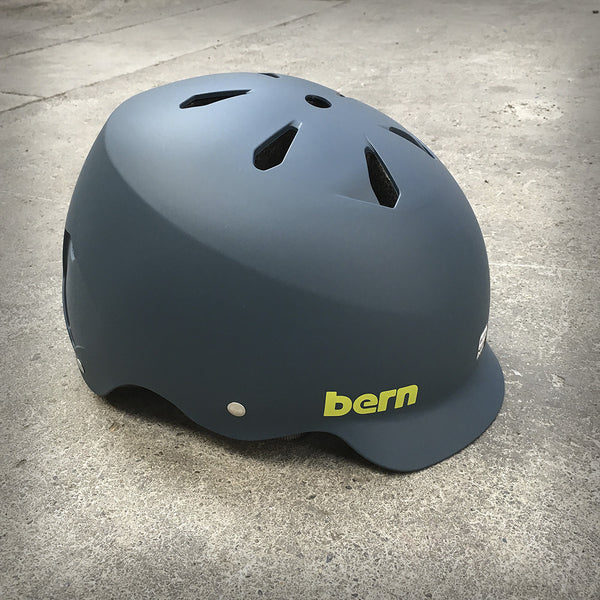 HELM BERN WATTS MATT BLAU