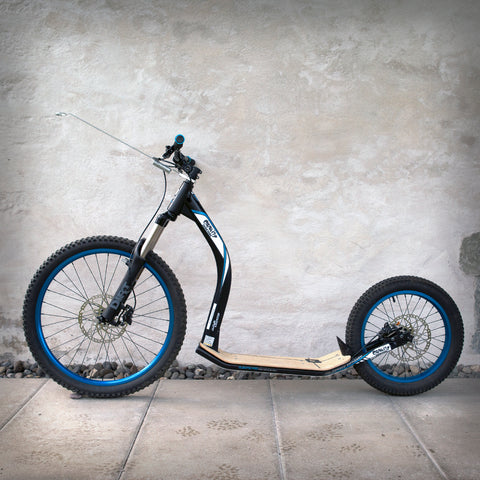 DH CORE SCOOTER – SP-EDITION DEMO