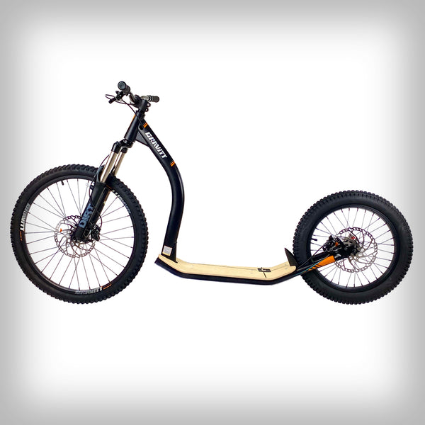 DH CORE SCOOTER 2021