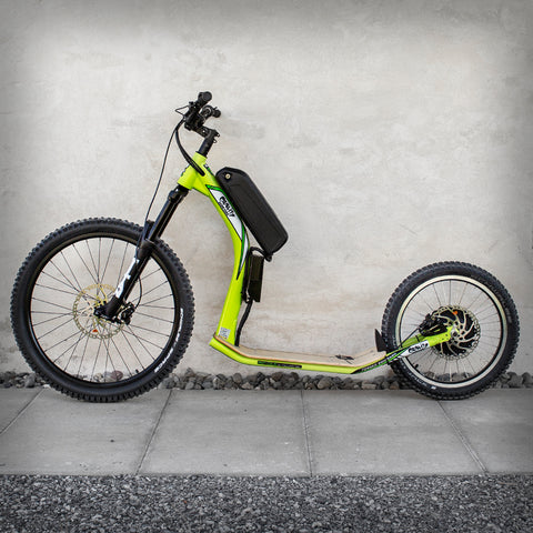 E-SCOOTER GRAVITY DH-CORE-AIR E2500