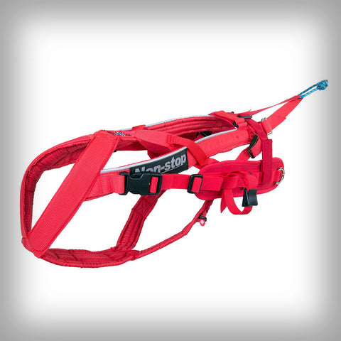 NON-STOP ZUGGESCHIRR COMBINED HARNESS