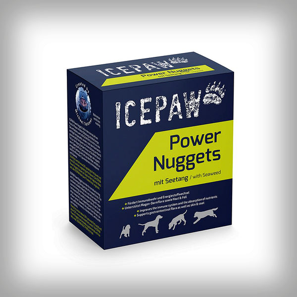 ICEPAW POWER NUGGETS