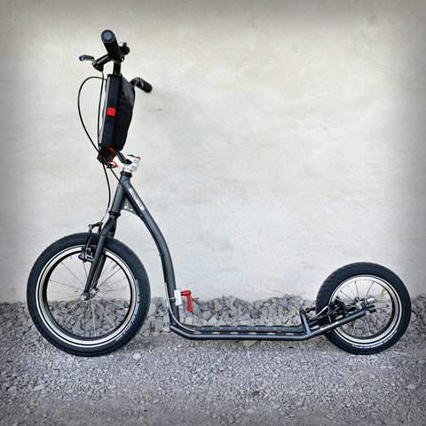 REBEL MAX FOLD SCOOTER (G5)