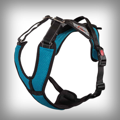SLEDWORK MOUNTAIN PRO HARNESS