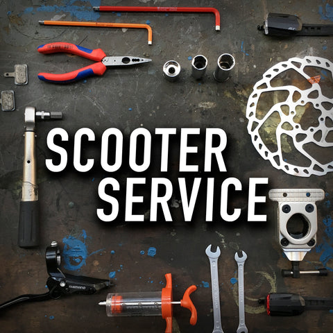 SCOOTER-SERVICE
