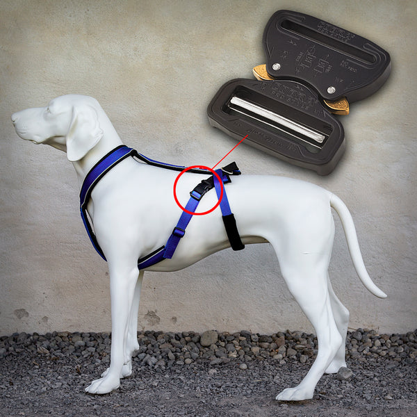 TREKKING-HARNESS PROFESSIONAL
