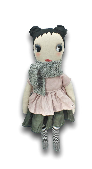 rowan doll ~ willow