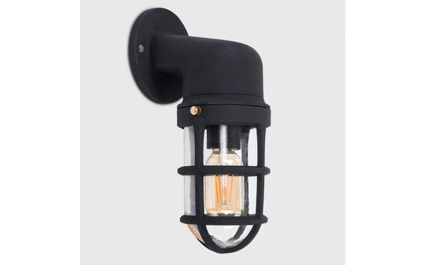 Nautical Outdoor Wall Light
