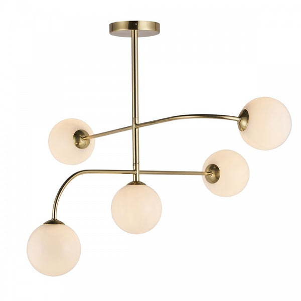 5-Ceiling Light