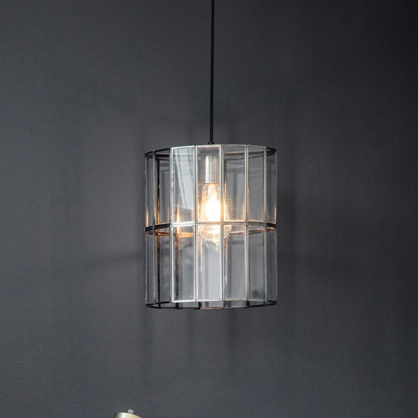 Glass Pendant Lamp