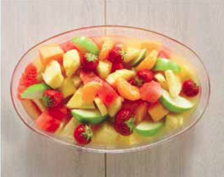 20. Fruit Salad