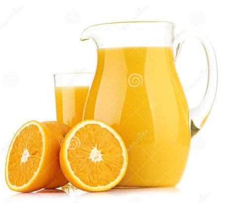 23.1 Freshly Squeeze Orange Juice (Pitcher)