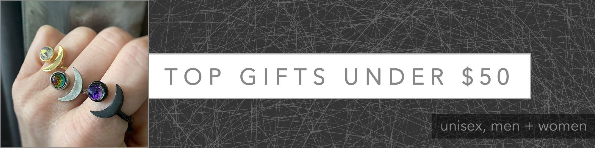 Top Gifts for Under $50
