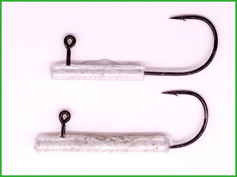 Tube Jig Heads