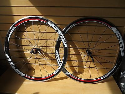 FSA K Wing  Wheels set Carbon Clincher Shimano/Sram 11 S