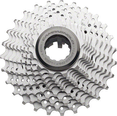 Campagnolo Chorus Cassette, 11 Speed, 12-27