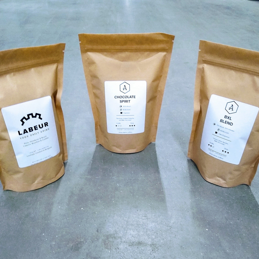 Coffee Introduction Combo