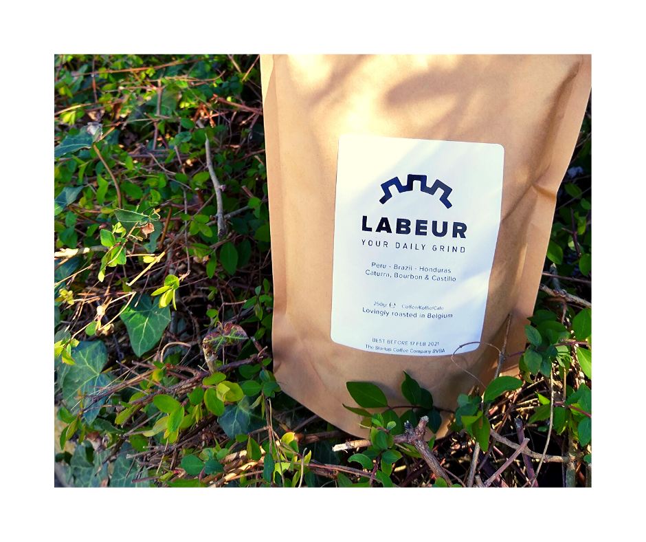 Labeur Coffee
