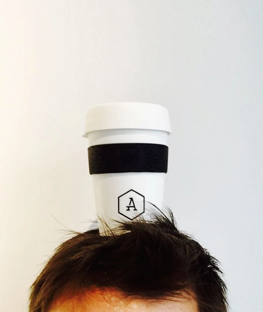 Apex KeepCup
