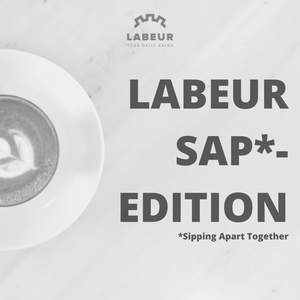 Labeur - SAP Edition (1kg + 100g - for free - for a friend)