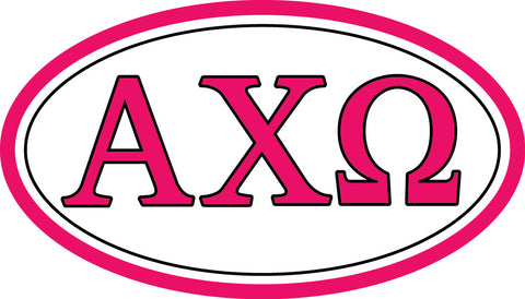 Alpha Chi Omega Collection