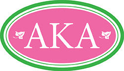 Alpha Kappa Alpha Collection