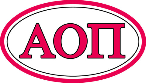 Alpha Omicron Pi Collection