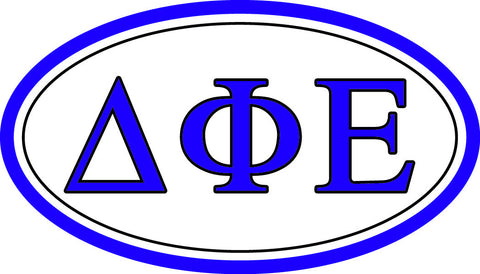 Delta Phi Epsilon Collection