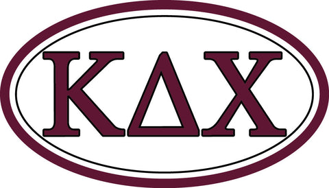 Kappa Delta Chi Collection