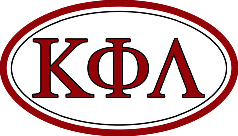 Kappa Phi Lambda Collection