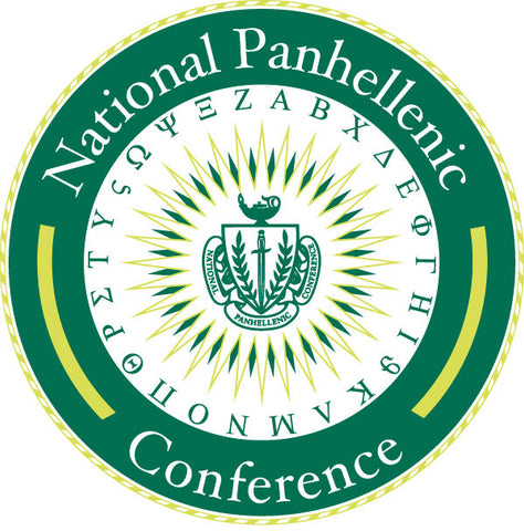 National Panhellenic Conference Collection