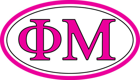 Phi Mu Collection