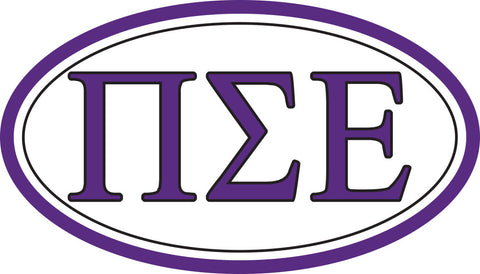 Pi Sigma Epsilon Collection