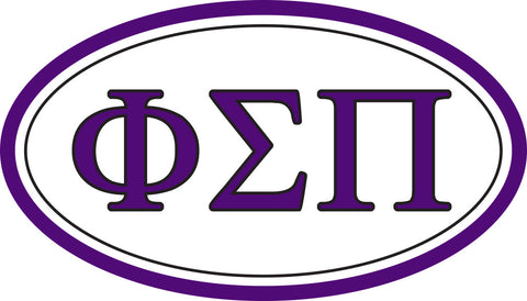 Phi Sigma Pi Collection