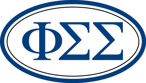 Phi Sigma Sigma Collection
