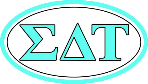 Sigma Delta Tau Collection