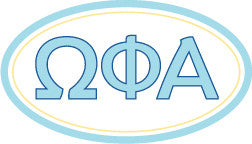 Omega Phi Alpha Collection
