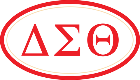 Delta Sigma Theta <br>Products are not available online, but you are welcome to contact Stefanie Blechman for a catalog.  Call 610-370-6289 or Email Stefanie@SororityShop.com