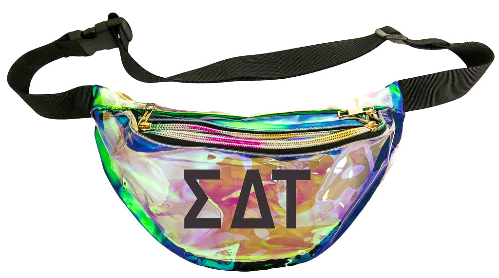 Sigma Delta Tau Fanny Pack Waist Pack