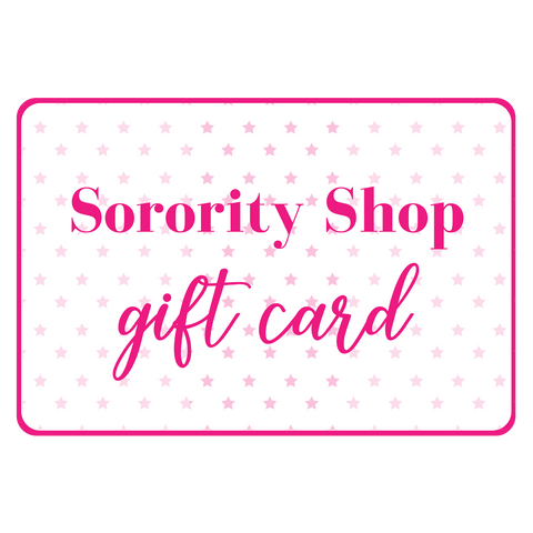 The Perfect Size, Shape, & Color! GIFT CARDS 💖