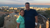 The Trip of a Lifetime: Donna Visits Israel
