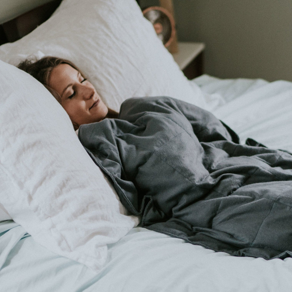 Anxiety Relieving Weighted Blankets For Adults