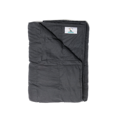 Charcoal Weighted Blanket