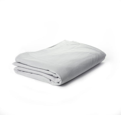 COOLMAX® Duvet Weighting Comforts Light Grey