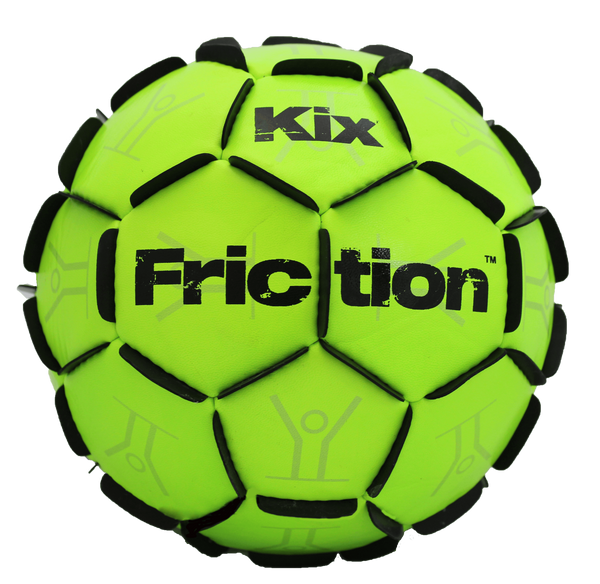 KixFriction Ball - Soccer Training