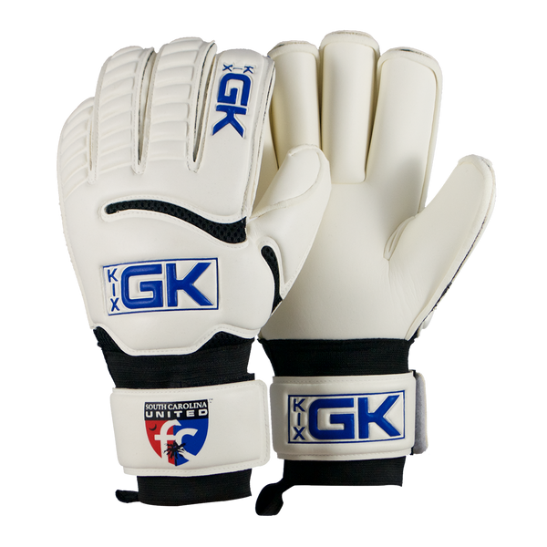 KixGK Custom Goalkeeper Gloves