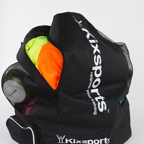 Defender Soccer Ball Bag - Bags -  - Kixsports - 4