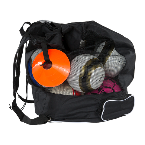 Defender Soccer Ball Bag - Bags -  - Kixsports - 5