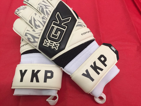 KixGK Raptor - Gloves -  - Kixsports - 6