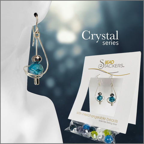 Crystal series